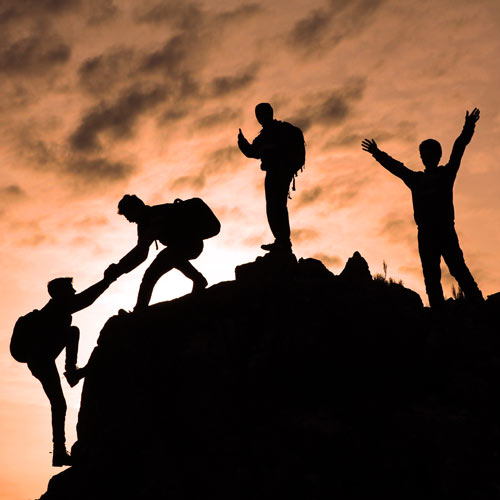 Maple Key Coaching | Executive Conflict, Management, Team Dynamics | Bette Watson-Borg | Halifax Nova-Scotia | Group Coaching